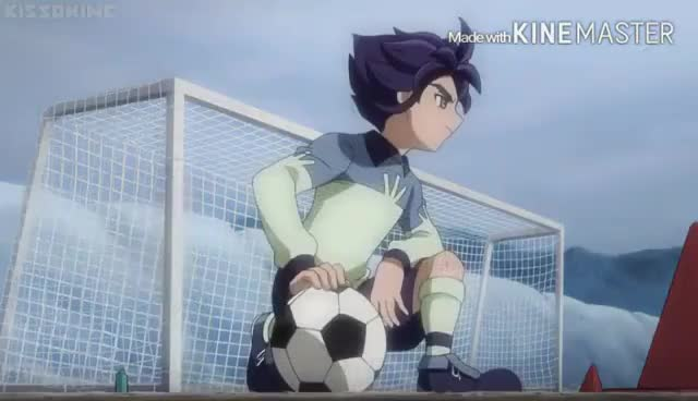 Watch Inazuma eleven Go AMV Yukimura AMV GIF on Gfycat. Discover more related GIFs on Gfycat