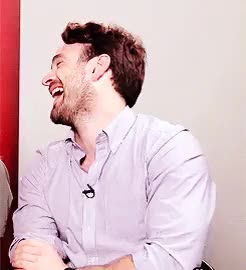Watch this trending GIF on Gfycat. Discover more by nicole, charlie cox, charliecoxedit, gif, interview GIFs on Gfycat