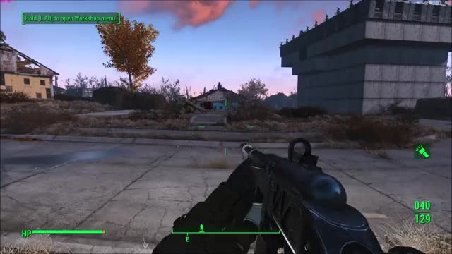 Watch and share Fo4 GIFs by keldabe on Gfycat