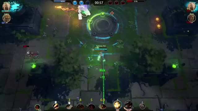 Watch and share Battlerite GIFs and Sniped GIFs on Gfycat