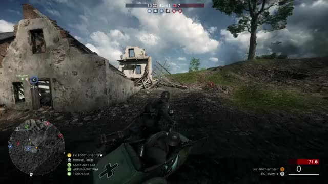 Watch Squish GIF on Gfycat. Discover more battlefield_one GIFs on Gfycat