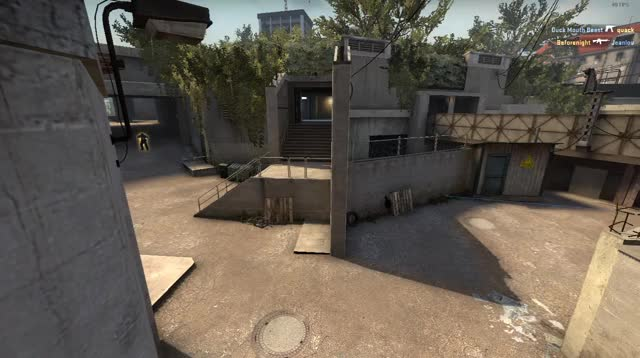 Watch and share Cs:go Bhop Backstab GIFs on Gfycat