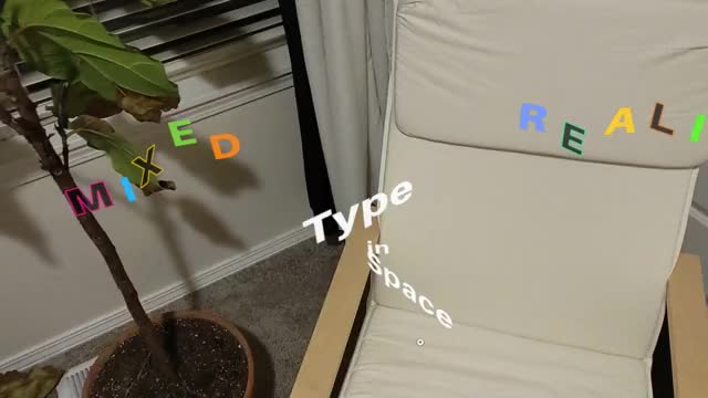 Watch and share 20200220 194829 HoloLens Trim GIFs by Dong Yoon Park on Gfycat