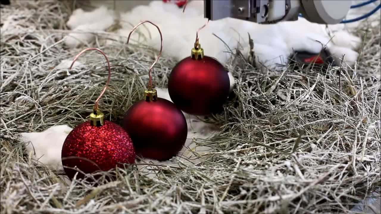 Electric, automation, factory, mitsubishi, Mitsubishi Electric Christmas tree GIFs