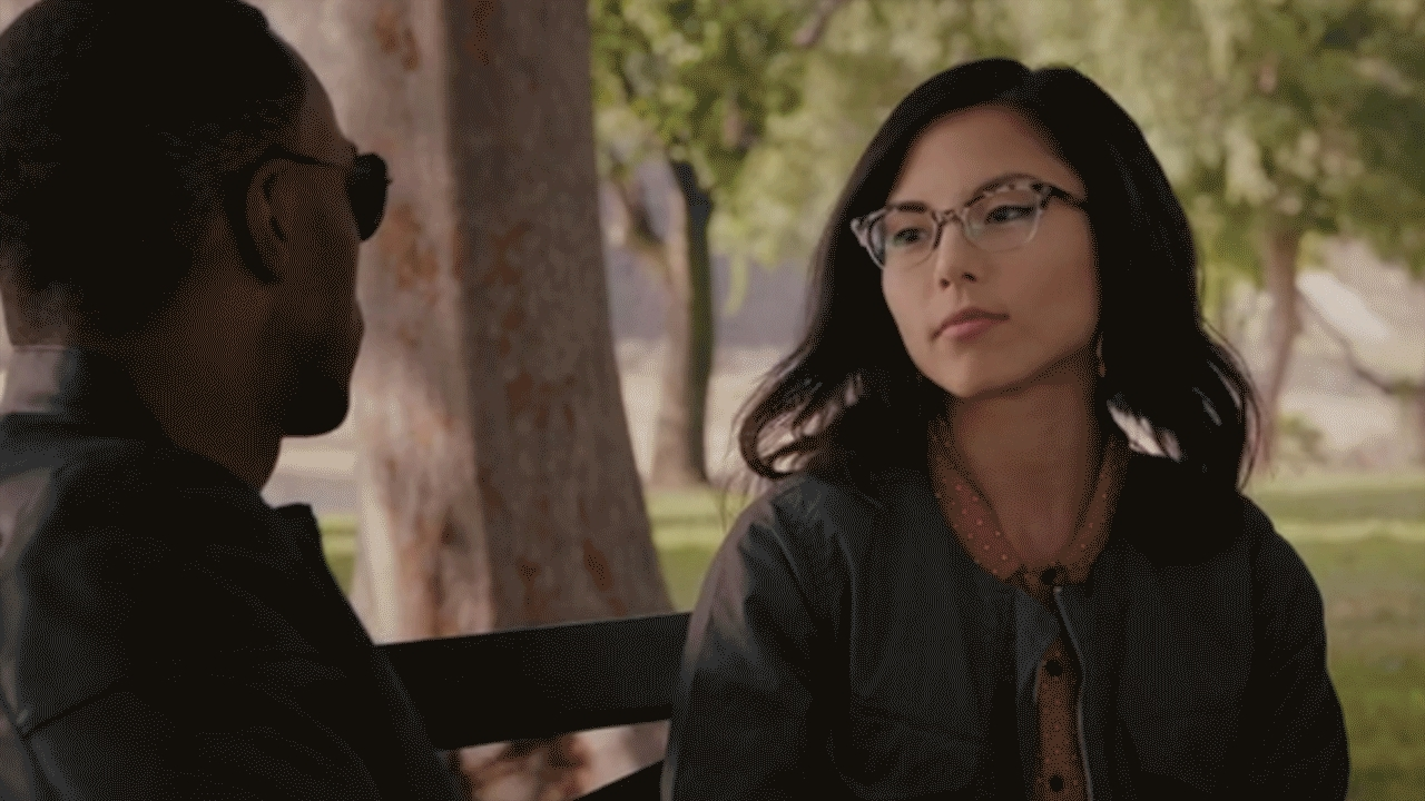 AnnaAkana, Ant man, Anna Akana – You got to be more specific - Ant Man GIFs