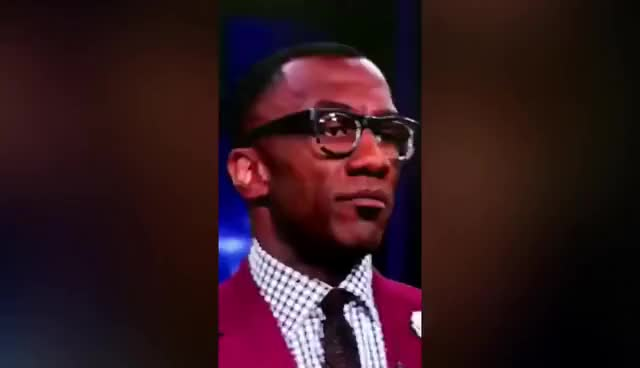 Watch Shannon Sharpe FIRST OF ALL GIF on Gfycat. Discover more related GIFs on Gfycat