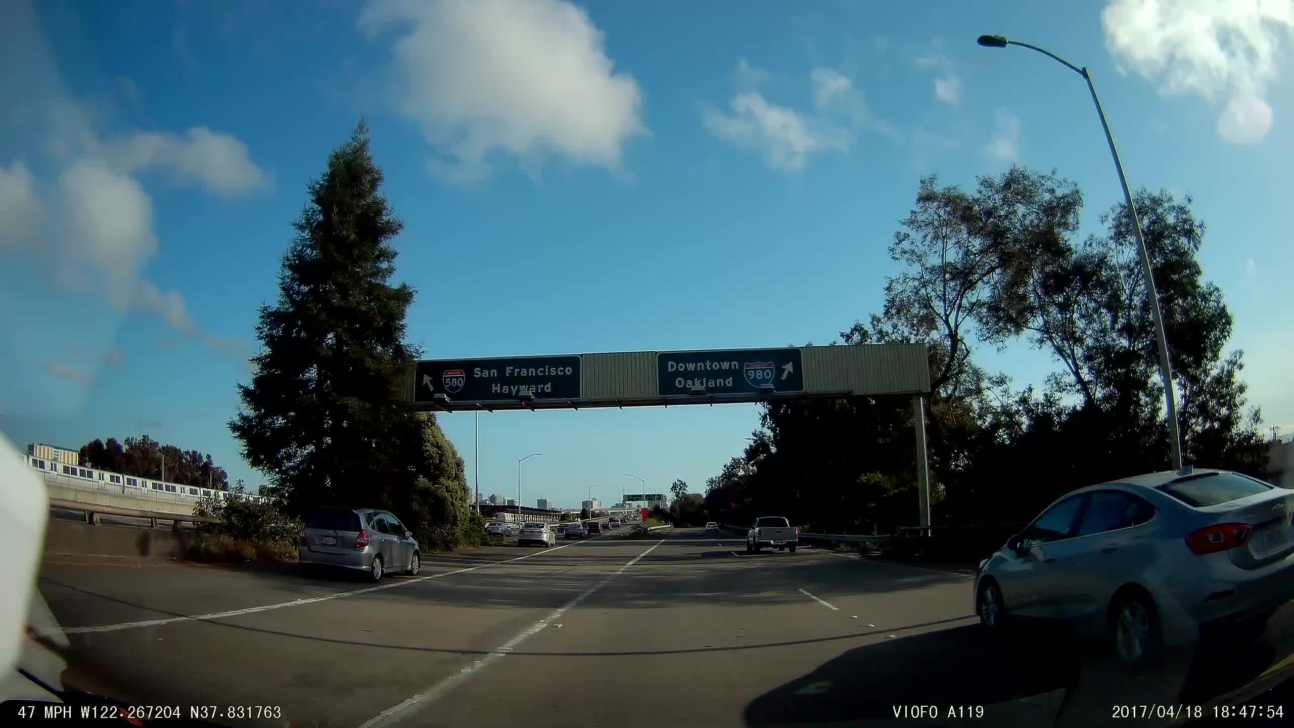bayarea, Freeway jaywalking. Only in the bay area. GIFs