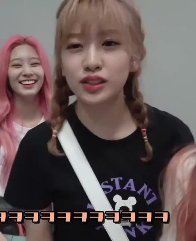 Watch and share Izone GIFs and Yujin GIFs by Atlas of Stars on Gfycat