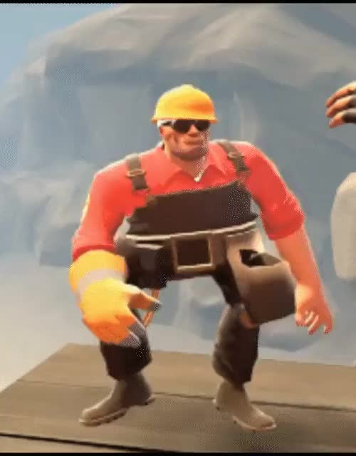 Watch engineer GIF on Gfycat. Discover more tf2 GIFs on Gfycat