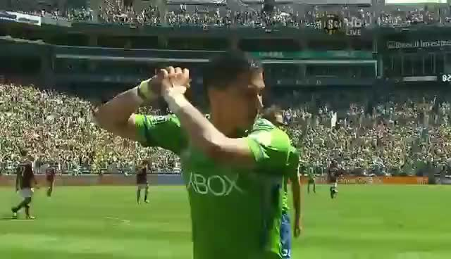 Watch and share Fredy Montero GIFs on Gfycat