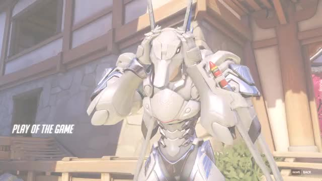 Watch and share Overwatch GIFs and Pharah GIFs by warbrd on Gfycat