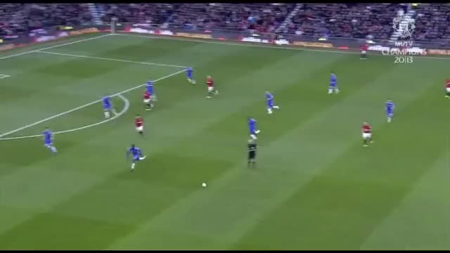 Watch 95 Hernandez (FA Cup) GIF by mu_goals_2 on Gfycat. Discover more related GIFs on Gfycat