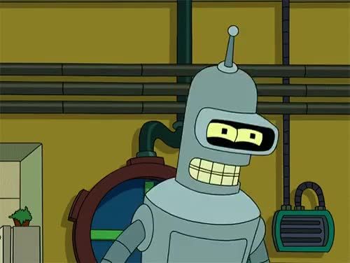 Watch and share Some Bender Quotes GIFs on Gfycat