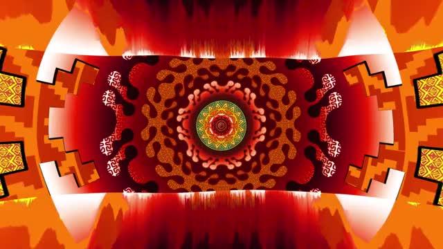 Watch [A]ztecedelic Wave GIF by Jonathan Petrou (@jonnapart) on Gfycat. Discover more aztecedelic, hot, infinite, loop, perfectloops, reddit, zoom GIFs on Gfycat