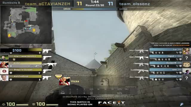 Watch and share Csgo GIFs and Rekt GIFs on Gfycat