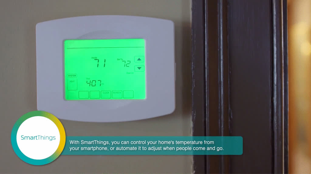 How to: Control & Automate Your Home's Temperature GIFs