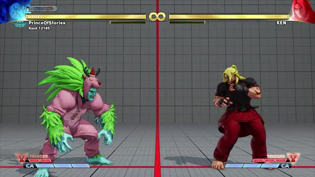 Watch STREET FIGHTER V 20190212124703 GIF by EventHubs (@eventhubs) on Gfycat. Discover more related GIFs on Gfycat