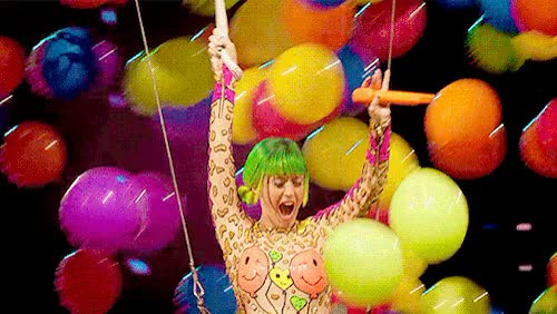 Watch and share Katy Perry Birthday GIFs on Gfycat