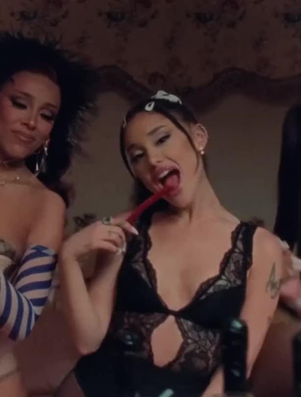 Watch and share Ariana Grande GIFs by 😍 Ariana Grande Devotee 😍 on Gfycat