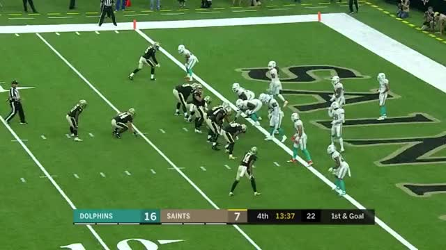 Watch and share New Orleans Saints GIFs and Miami Dolphins GIFs by nolaplayer93 on Gfycat