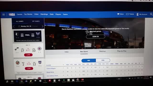 Watch and share NBA.com Seizure Fest GIFs on Gfycat