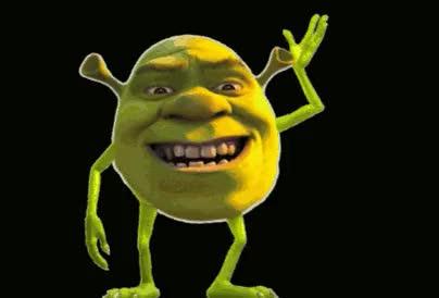 Watch and share Shrek Mate GIFs on Gfycat