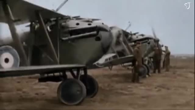 Watch and share The First World War GIFs and Aerial Combat GIFs on Gfycat