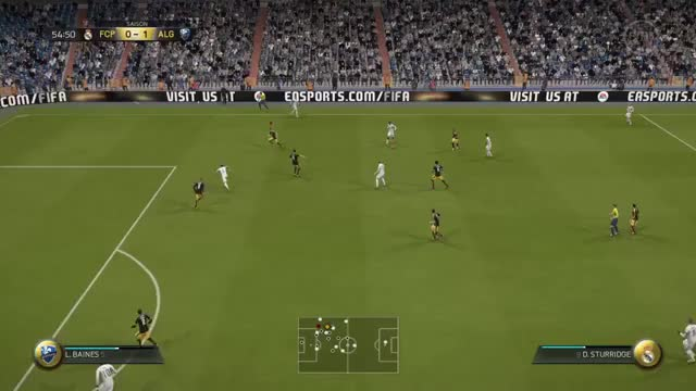 Watch هيثم Haytham - #PS4share GIF on Gfycat. Discover more fifa GIFs on Gfycat