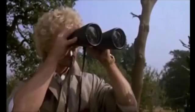Watch and share Binoculars GIFs and Top Secret GIFs on Gfycat