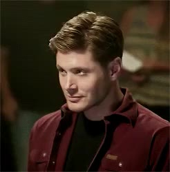 Watch and share Jensen Ackles GIFs and Jensenedit GIFs on Gfycat