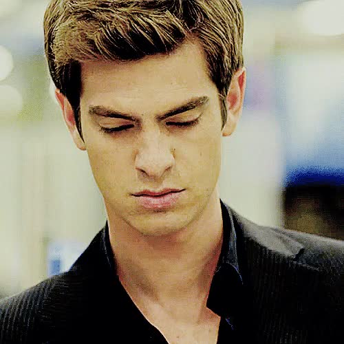 Watch and share The Social Network GIFs and Andrew Garfield GIFs on Gfycat