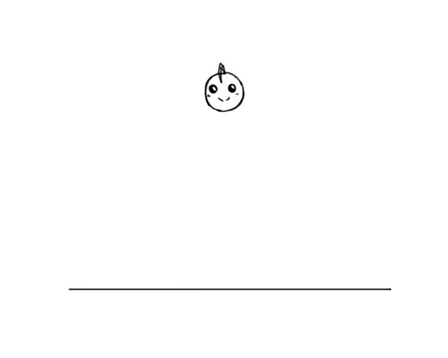 Watch and share Bouncing Ball Animation By KhawlaAlAli GIFs on Gfycat