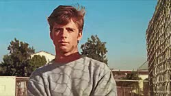 Watch tesla was the electric jesus GIF on Gfycat. Discover more grease 2, it's a toss up between him and michael biehn, maxwell caulfield, michael carrington, my edit, my gifs, my stuff, ultimate 80s babe? GIFs on Gfycat