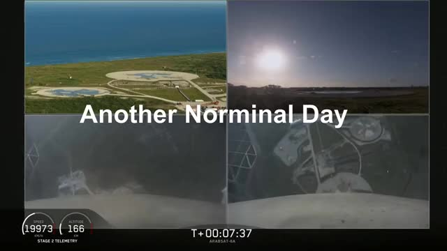 Watch and share Falcon Heavy GIFs on Gfycat