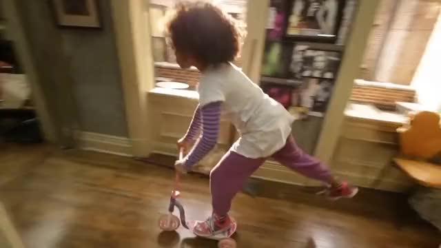 Watch this scooter GIF on Gfycat. Discover more actor, actress, annie, celebrity, entertainment, film, hollywood, movie, movies, new, official, scooter, screenslam, star GIFs on Gfycat