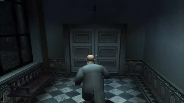 Watch hitman GIF by @explorervader on Gfycat. Discover more related GIFs on Gfycat
