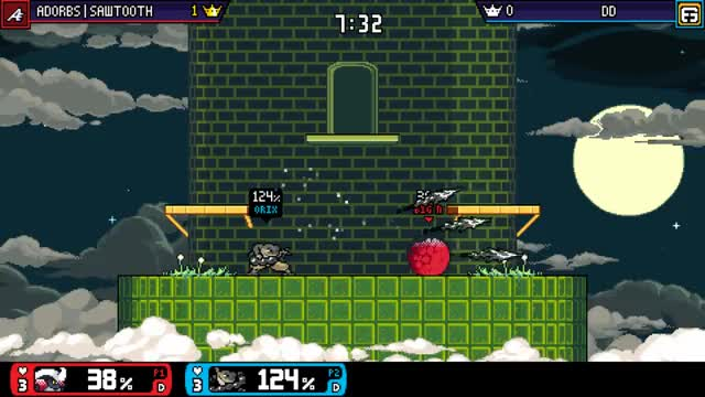 Watch and share Rivals Of Aether GIFs and Slowly GIFs by sawtoothraven on Gfycat
