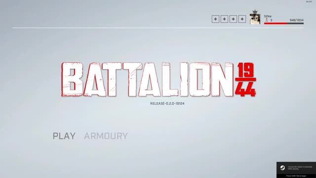 Watch BATTALION 1944 2018.07.24 - 14.09.30.02.DVR GIF on Gfycat. Discover more battalion1944 GIFs on Gfycat