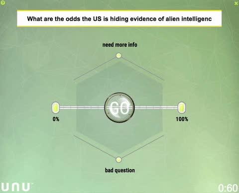 Watch and share Alien Intel UNU GIFs by clinton on Gfycat