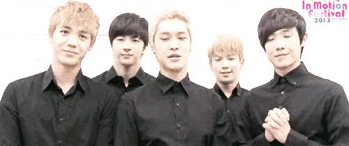 Watch and share Mblaq Lee Joon GIFs and Mblaq Seungho GIFs on Gfycat