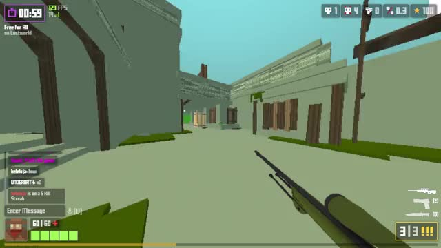 Watch and share Krunker 2021-03-22 18-22-51 GIFs by gournor on Gfycat