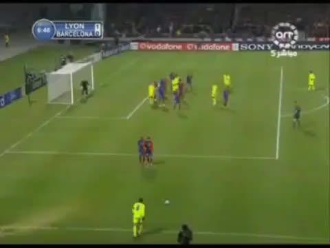 Watch Juninho's goal against FC Barcelona (reddit) GIF on Gfycat. Discover more against barcelona fc goal juninho GIFs on Gfycat