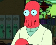 offended zoidberg GIFs