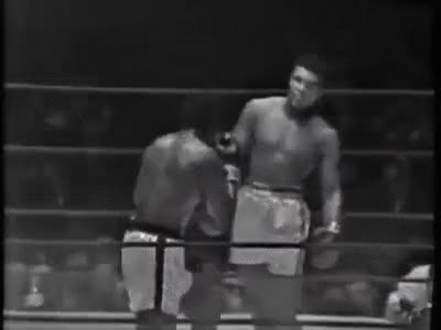 Watch Muhammad Ali Speed GIF on Gfycat. Discover more related GIFs on Gfycat