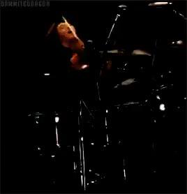 Watch Daesung on the drums(;)/ GIF on Gfycat. Discover more asdfadsfasdfasdfasdf, bigbang, daesung, gif, kang daesung, made tour, update GIFs on Gfycat
