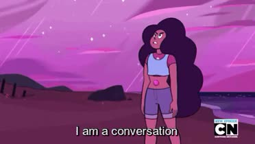 Watch and share Stronger Than You GIFs and Steven Universe GIFs on Gfycat