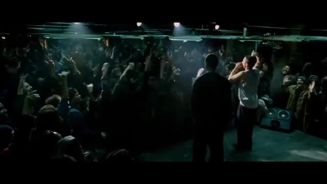 Watch Eminem GIF on Gfycat. Discover more Battle, Doc, Final, Mile, eminem, hd, papa, rap GIFs on Gfycat