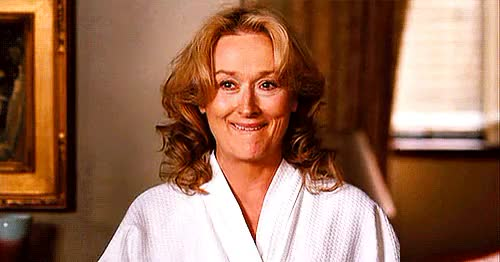 Watch Aroused GIF on Gfycat. Discover more meryl streep GIFs on Gfycat