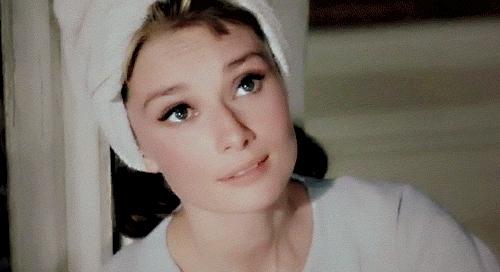 audrey hepburn, Audrey Hepburn Animated GIFs (3) GIFs