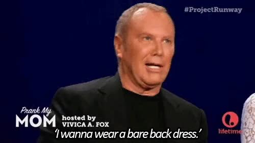 Watch and share Rupaul's Drag Race GIFs and Project Runway GIFs on Gfycat